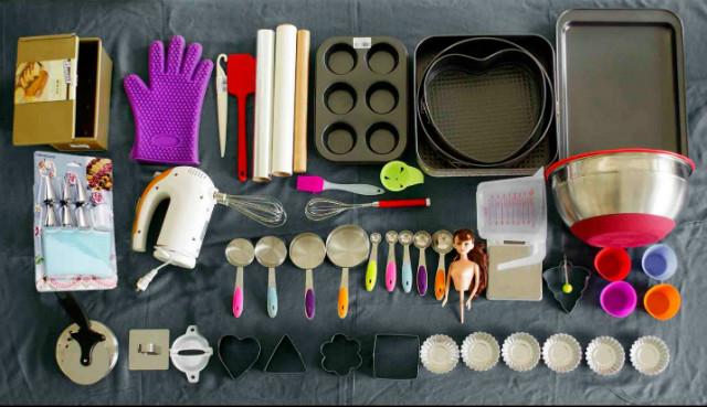 8 dụng cụ làm bánh 8 dụng cụ làm bánh 8 dụng cụ làm bánh cơ bản cho người mới bắt đầu 8 dung cu lam banh co ban cho nguoi moi bat dau 4