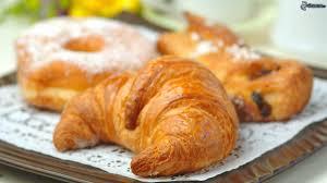 bánh sừng trâu - croissant Bánh sừng trâu – Croissant Croissant 1