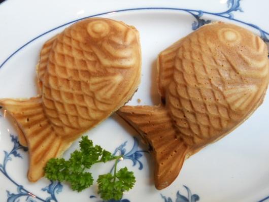 Cách làm bánh bánh cá Nhật Bản - Taiyaki cách làm bánh cá nhật bản - taiyaki Cách làm bánh cá Nhật Bản – Taiyaki banh ca 16