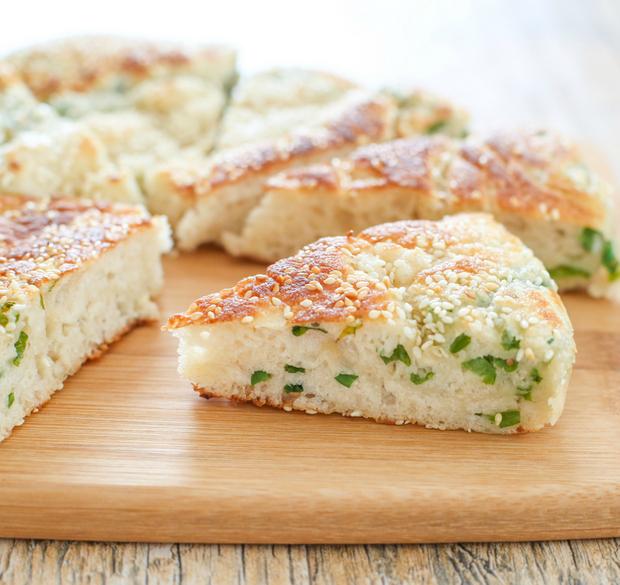 bánh mì vừng cực ngon, không cần lò nướng 4 bánh mì vừng Bánh mì vừng cực ngon, không cần lò nướng banh mi vung cuc ngon khong can lo nuong4