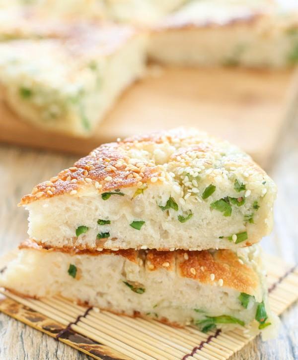 Bánh mì vừng cực ngon, không cần lò nướng