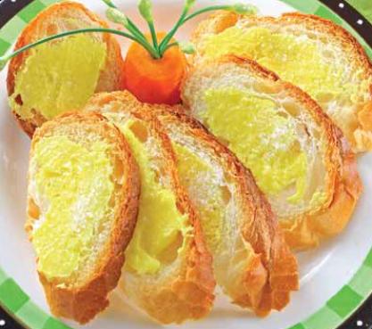 Cách làm bánh mì bơ đường giòn tan cho bữa sáng3 cách làm bánh mì bơ đường Cách làm bánh mì bơ đường giòn tan cho bữa sáng cach lam banh mi bo duong gion tan cho bua sang