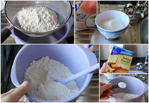 cách làm bánh muffin cà phê thơm lừng 1 cách làm bánh muffin cà phê Cách làm bánh muffin cà phê thơm lừng cach lam banh muffin ca phe thom lung1