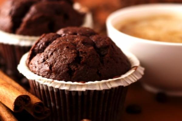 Cách làm bánh muffin cà phê thơm lừng