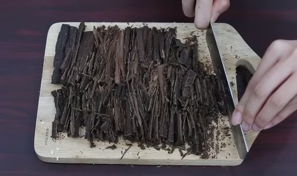 Cách làm nama chocolate 1 cách làm nama chocolate Cách làm nama chocolate đơn giản ngon như ngoài hàng nama chocolate 1 cách làm nama chocolate Những cách làm nama chocolate mềm mịn ngon như đi mua nama chocolate 1