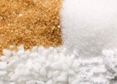phân biệt các loại đường làm bánh