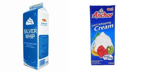 phân biệt whipping cream và topping cream phân biệt whipping cream và topping cream Phân biệt Whipping cream và Topping cream phan biet whipping cream va topping cream