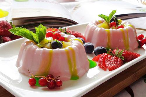 pudding sữa dâu món ngon cho bé yêu nhà bạn 5 pudding sữa dâu Pudding sữa dâu món ngon cho bé yêu nhà bạn pudding sua dau mon ngo cho be yeu nha ban5