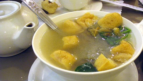 Các loại bánh đường phố Thượng Hải bạn nên thưởng thức