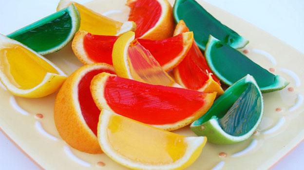 Các món thạch ngon và dễ làm cho kỳ nghỉ lễ