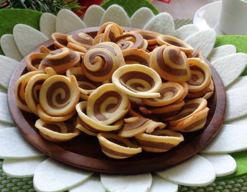 cách làm bánh tai heo 11 bánh tai heo Bánh tai heo giòn tan nhâm nhi buổi tối cach lam banh tai heo 11