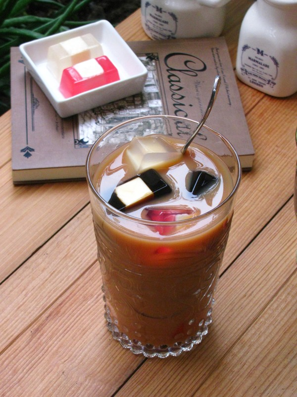 cách làm trà sữa phomai ngon 2 trà sữa Trà sữa thạch phomai không thể bỏ qua cach lam tra sua phomai 2