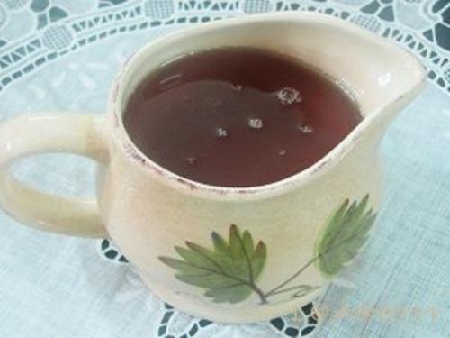 Cách nấu nước đường bánh nướng 1 nước đường bánh nướng Cách làm nước đường bánh nướng cach nau nuoc duong banh nuong 2