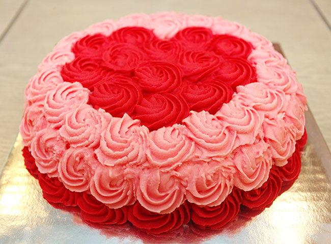 Kết quả hình ảnh cho kinh nghiệm trang trí bánh sinh nhật