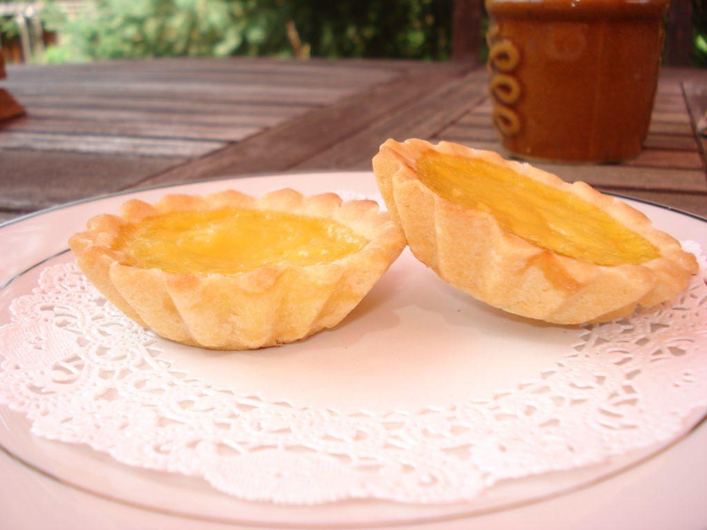 cách l àm bánh tart trứng đơn giản 9 tart trứng Bánh tart trứng ngon không kém KFC tart trung 9 1024x768