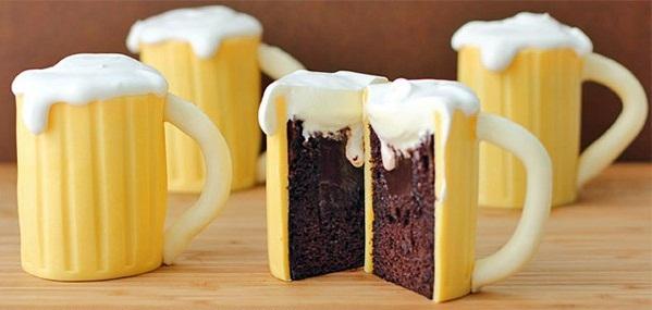 trang trí bánh cupcake 6 cách trang trí bánh cupcake độc đáo mà đơn giản trang tri cupcake 7