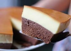 Từ chocolate bạn có thể làm được những món gì?