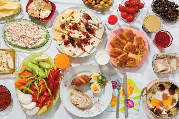 món bánh Khám phá món bánh trong bữa sáng của trẻ trên thế giới 66133505