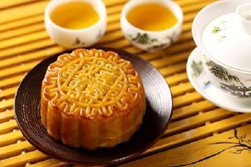 Cách làm bánh nướng thập cẩm 12 bánh nướng thập cẩm Cách làm bánh nướng thập cẩm cach lam banh nuong trung thu nhan thap cam 13