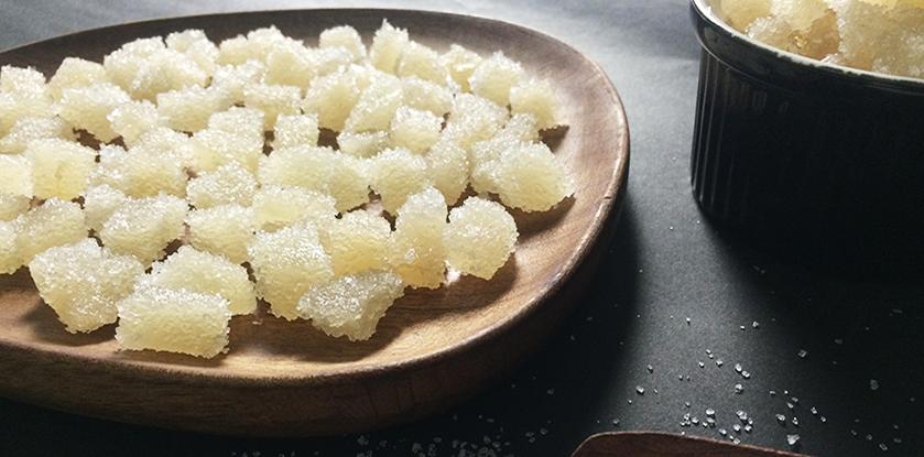 cách làm mỡ đường cho bánh trung thu mỡ đường Chi tiết cách làm mỡ đường cho nhân bánh Trung thu thập cẩm cach lam mo duong cho banh trung thu