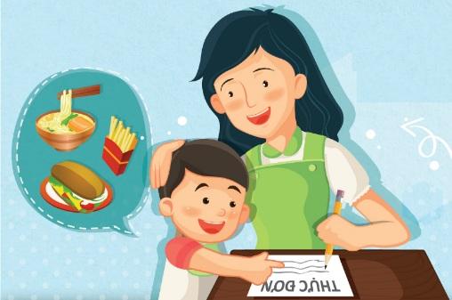 day-be-lam-banh-cung-me-tai-sao-khong-1 bé làm bánh Dạy bé làm bánh cùng mẹ, tại sao không? day be lam banh cung me tai sao khong 1