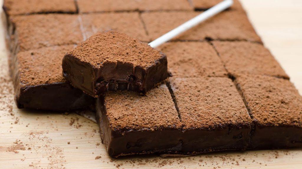 cách làm nama chocolate Những cách làm nama chocolate mềm mịn ngon như đi mua nama chocolate2 1024x576