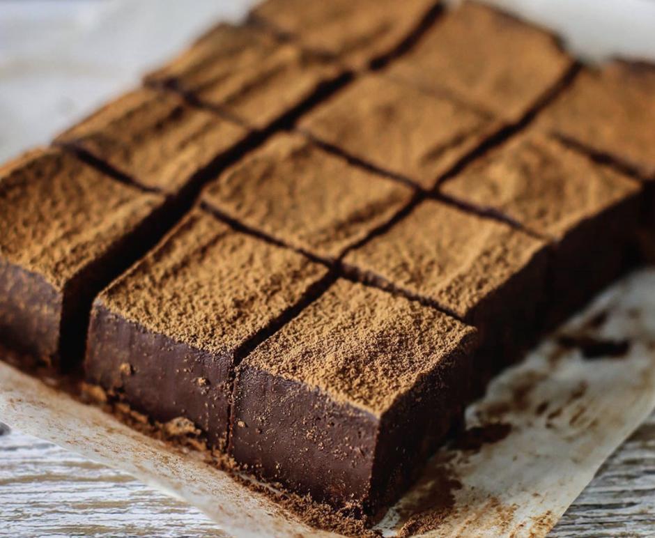 cách làm nama chocolate Những cách làm nama chocolate mềm mịn ngon như đi mua nama chocolate4