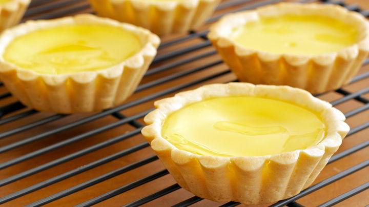 2 cách làm bánh tart siêu ngon miệng cho ai hảo ngọt