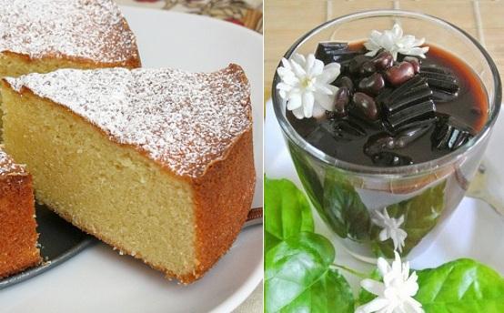 chi-dung-noi-com-dien-van-lam-banh-nau-che-du-ca-1 làm bánh Chỉ dùng nồi cơm điện vẫn làm bánh, nấu chè đủ cả chi dung noi com dien van lam banh nau che du ca 14