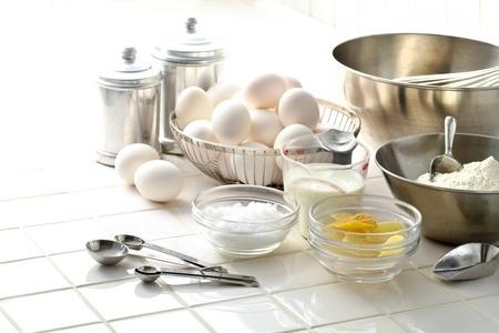 thế giới nguyên liệu làm bánh - những điều bạn nên biết ??? Thế giới nguyên liệu làm bánh – Những điều bạn nên biết ??? 1433867394 Intro to Baking