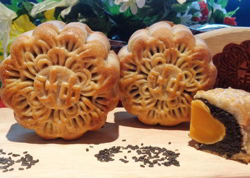 hoc-cach-lam-banh-nuong-nhan-me-den-ca-nha-deu-khen-14 cách làm bánh nướng Học cách làm bánh nướng nhân mè đen cả nhà đều khen hoc cach lam banh nuong nhan me den ca nha deu khen 14