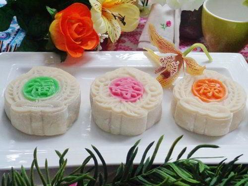 Cách làm bánh dẻo Nhật hấp dẫn ngọt thơm ai cũng gật gù