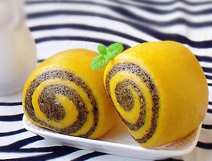 cach-lam-banh-bao-bi-ngo-me-den-4 cách làm bánh bao Học cách làm bánh bao bí ngô mè đen ăn sáng ai cũng thèm cach lam banh bao bi ngo me den 4