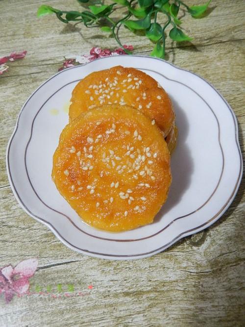 cách làm bánh rán khoai lang 0 cách làm bánh rán khoai lang Tập tành với cách làm bánh rán khoai lang ngon tuyệt cach lam banh ran khoai lang 0 e1445072456723