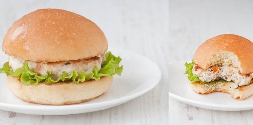 Cách làm bánh hamburger gà thơm ngon đủ chất cách làm bánh hamburger gà Hướng dẫn làm bánh hamburger gà thơm ngon đủ chất cach lam banh hamburger ga thom ngon du chat cho ca nha 11