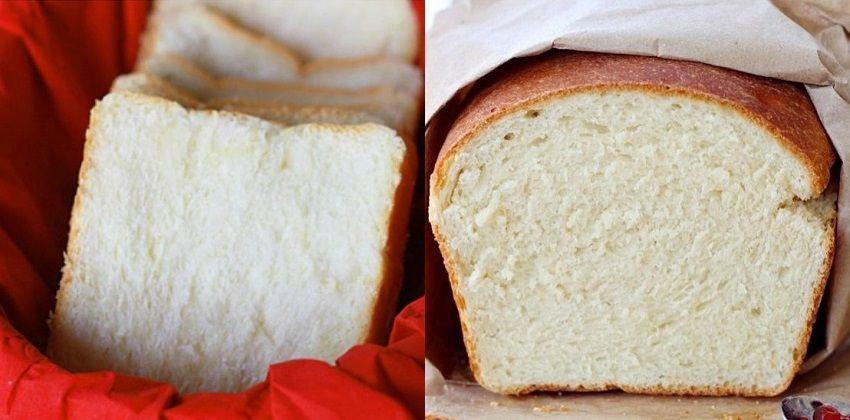 Bánh mì gối mềm thơm ngon không thể tả