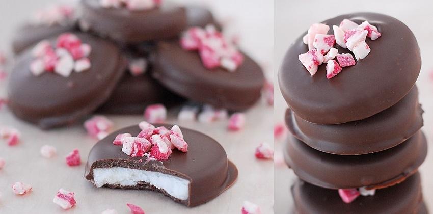 cách làm kẹo socola nhân bạc hà cực ngon cho valentine 100 cách làm kẹo socola Làm kẹo socola nhân bạc hà mát lịm cho Valentine cach lam keo socola nhan bac ha cuc ngon cho valentine 11