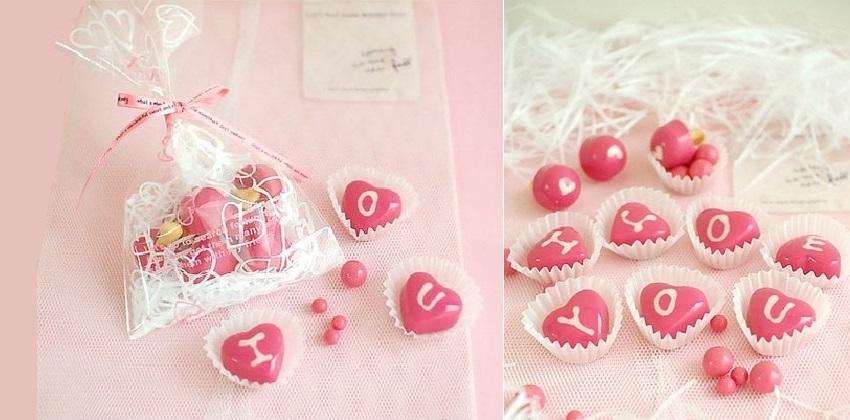 Hướng dẫn làm socola màu hồng xinh xắn cho Valentine hướng dẫn làm socola Hướng dẫn làm socola màu hồng xinh xắn cho Valentine huong dan lam socola mau hong xinh xan cho valentine 61