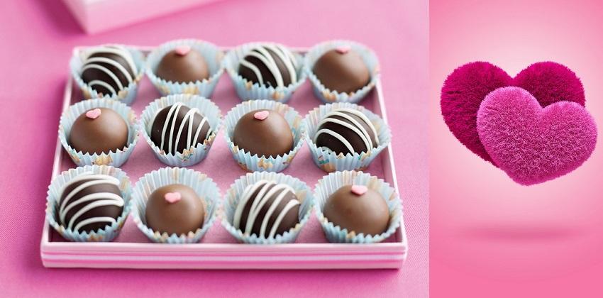 Tổng hợp các mẫu quà socola cho Valentine 5 quà socola cho valentine Tổng hợp cách tự làm quà socola cho Valentine lung linh qua socola cho valentine 123