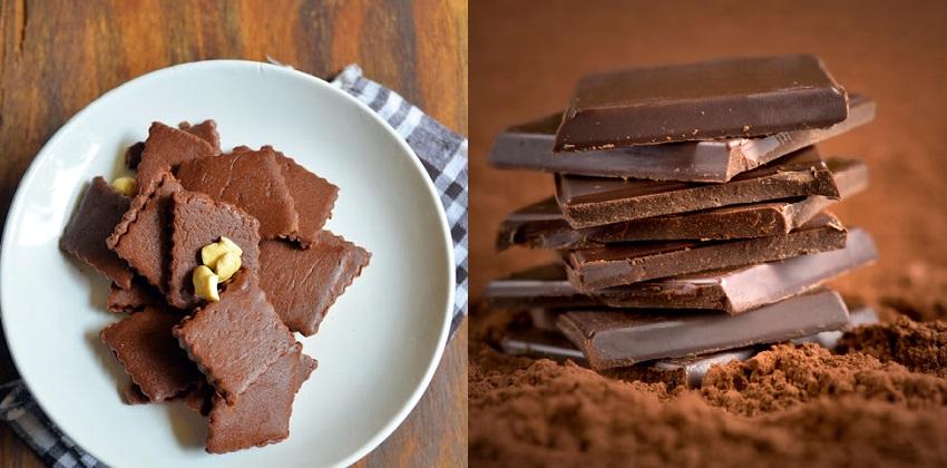 Hô biến bột cacao thành socola cho Valentine thêm ý nghĩa 123 socola cho ngày valentine 3 bước đơn giản hô biến bột cacao thành socola cho ngày Valentine socola cho ngay valentine 123