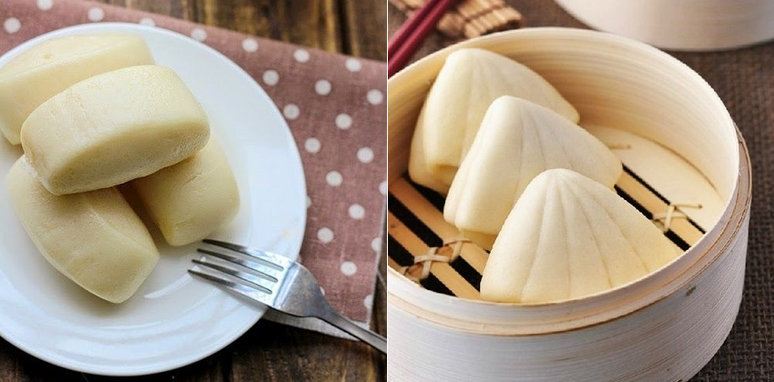 cách làm bánh bao chay cách làm bánh bao chay Cách làm bánh bao chay ngon, đơn giản cho bất cứ ai cach lam banh bao chay