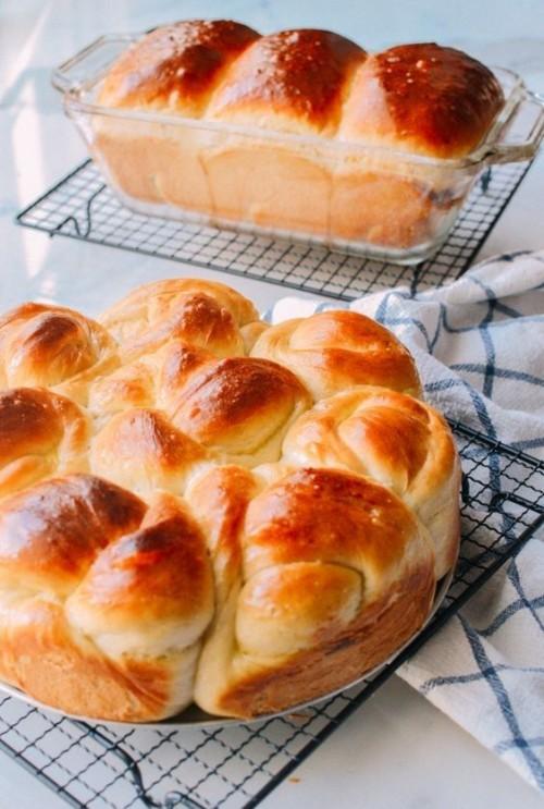 banh mi thich Hãy cùng tìm hiểu cách làm món bánh mì kẹp thịt ngon tuyệt đỉnh món ăn không thể thiếu trong văn hóa ẩm thực ở new york, cach lam mon banh mi kep thit ngon.