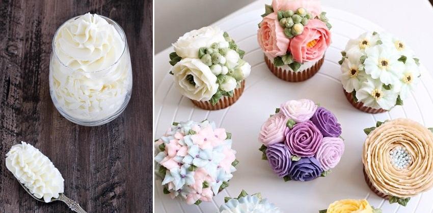 Cách làm kem bơ trang trí bánh bông lan, bánh sinh nhật cách làm kem bơ trang trí bánh Cách làm kem bơ trang trí bánh bông lan, bánh sinh nhật cach lam kem bo trang tri banh bong lan banh sinh nhat 11