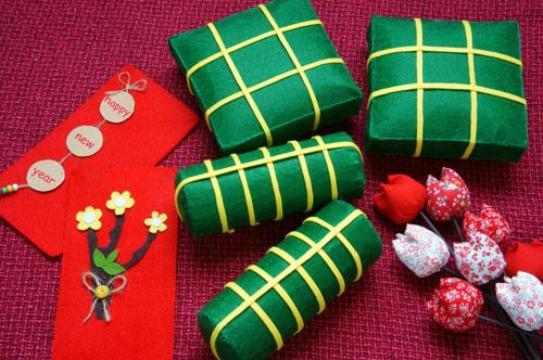 21.01 - HOW DOES YOUR COUNTRY CELEBRATE IMPORTANT HOLIDAYS? (Đất nước của bạn tổ chức những dịp lễ quan trọng như thế nào?)