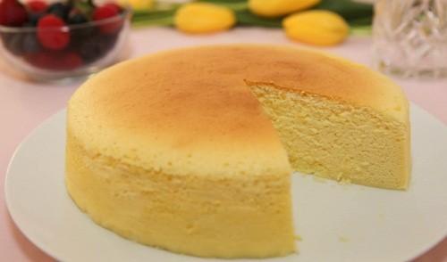 bánh bông lan ngon