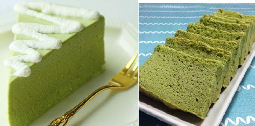 cách làm bánh bông lan trà xanh đơn giản mà ngon mê mẩn cách làm bánh bông lan trà xanh Tự tay học cách làm bánh bông lan trà xanh chiêu đãi cả nhà cach lam banh bong lan tra xanh don gian ma ngon me man