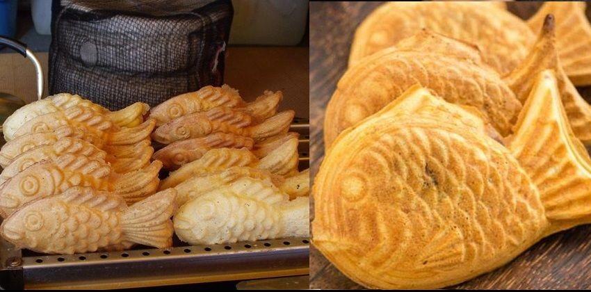 cách làm bánh cá Hàn Quốc 7 cách làm bánh cá hàn quốc Vào bếp học cách làm bánh cá Hàn Quốc nóng giòn ăn vặt cach lam banh ca han quoc nong gion an vat cung ban be 2