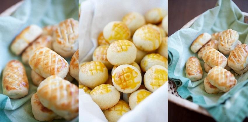 Cách làm bánh dứa 271 cách làm bánh dứa Vào bếp học cách làm bánh dứa Singapore bạn nhé! cach lam banh dua singapore ngon dung cach chuan vi 271