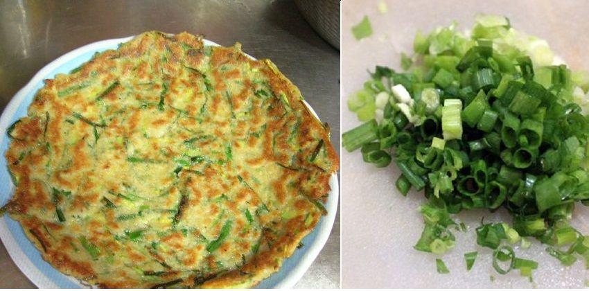 cách làm bánh hành cực dễ tại nhà lạ miệng 500 cách làm bánh hành Cách làm bánh hành Hàn Quốc cực dễ tại nhà vô cùng lạ miệng cach lam banh hanh cuc de tai nha la mieng 51