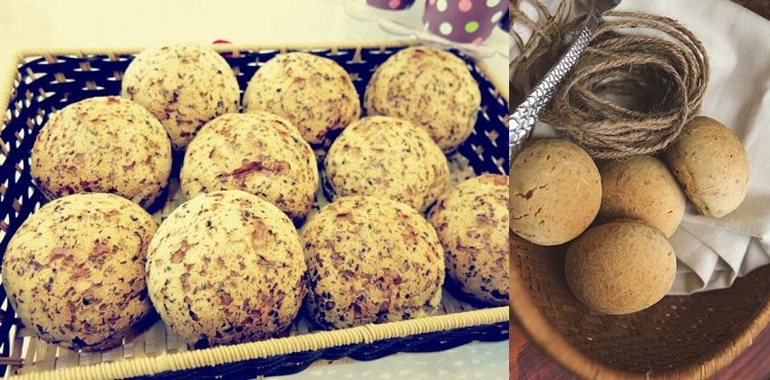 Cách làm bánh mì hàn quốc 41 cách làm bánh mì hàn quốc Cách làm bánh mì Hàn Quốc bằng bột trộn sẵn thơm ngon chuẩn vị cach lam banh mi han quoc thom ngon bang bot tron san 41